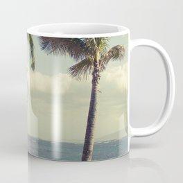 Maui Lu Beach Kihei Maui Hawaii Coffee Mug