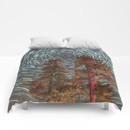 Finding Forillon Comforters