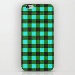 Run and Hide  iPhone Skin