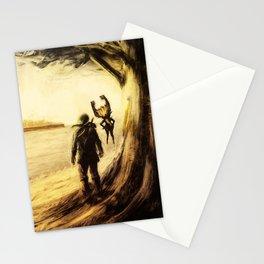 Legend of Zelda: Twilight Symphony Poster Stationery Cards