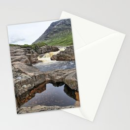 Glen Etive II Stationery Cards
