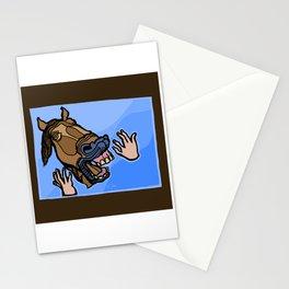 Aaah! III Stationery Cards