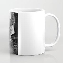 Crossroads of the World Coffee Mug