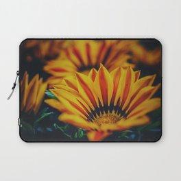 Flowers2 Laptop Sleeve