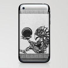 Metroid - The Chozo Geek Line Artly iPhone & iPod Skin