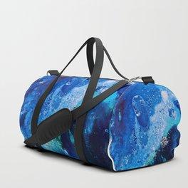 Little Polar Bear, Tiny World Environmental Collection Duffle Bag