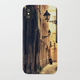 House of sun iPhone Case