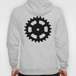 Cog and Roll Hoody