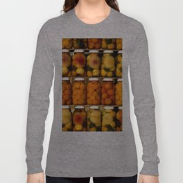 Sweet fruits Long Sleeve T-shirt
