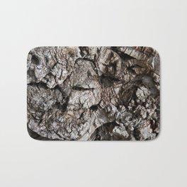 The barking tree Bath Mat