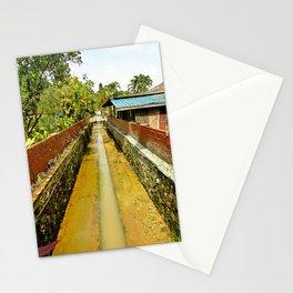 Johor Bahru Study 7 Stationery Cards