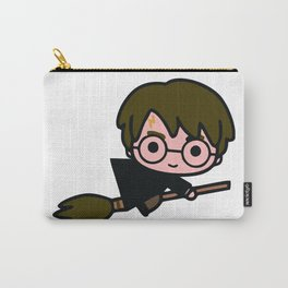 Little Harry Carry-All Pouch