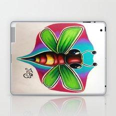 Bee Bumble Laptop & iPad Skin