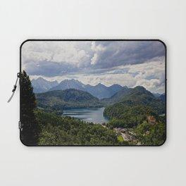 Bavaria, Germany Laptop Sleeve