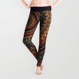Mandala 488 Leggings