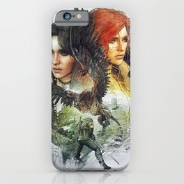 Witcher 3 iPhone Case