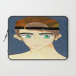 For the Love of Jaxon Laptop Sleeve