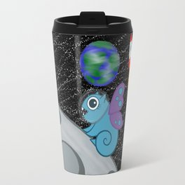 Elinor in space Travel Mug