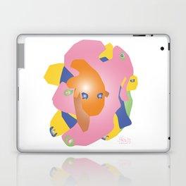Creature 1 Laptop & iPad Skin