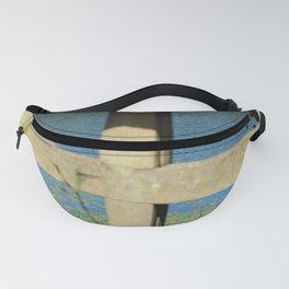 Across The Pond Donegal Fanny Pack