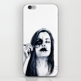 Arson iPhone Skin