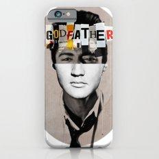 Godfather Mix 2 white Slim Case iPhone 6s