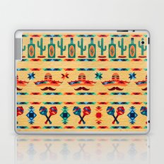 Agave Pattern Laptop & iPad Skin