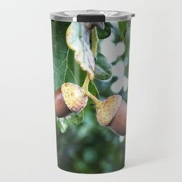 Just Hanging Around Travel Mug