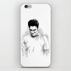 DARK COMEDIANS: Seth Rogen iPhone & iPod Skin