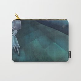 Darling Girl Carry-All Pouch
