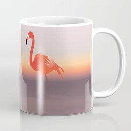 Floating diva in pink Coffee Mug