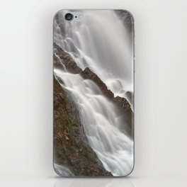 Hays Cascading Falls iPhone Skin