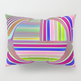 In the colorful focus 1 Pillow Sham