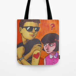 Jennifer, We Can't Go Wrong Tote Bag
