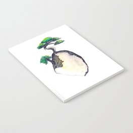 floating island Notebook