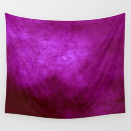 Abstract Cave IX Wall Tapestry