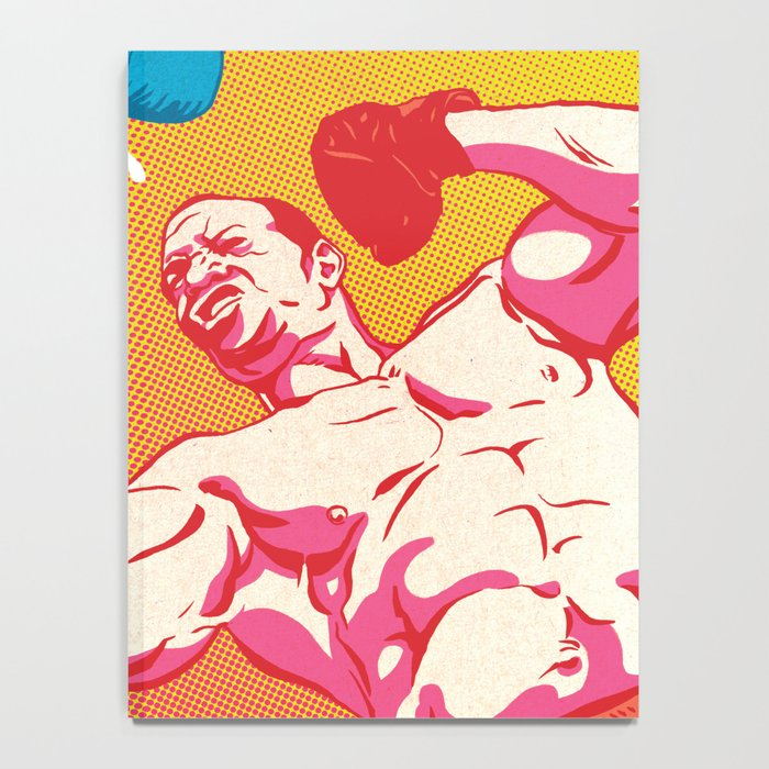 Knockout Notebook