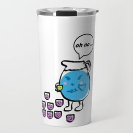 Oh F! Travel Mug
