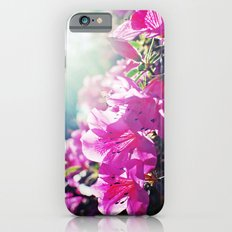 A Flare of Spring iPhone 6s Slim Case