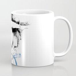 Shibari - Japanese BDSM Art Painting #10 Coffee Mug