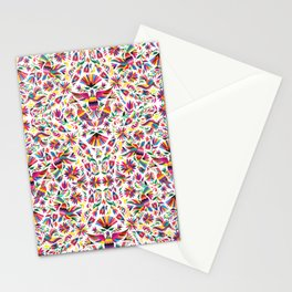 Mexico Otomi Stationery Cards