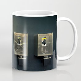 Do You Accept The Charges? Coffee Mug