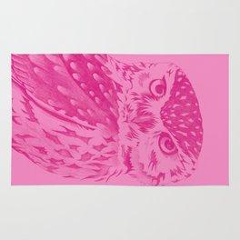 Pinkowl Rug