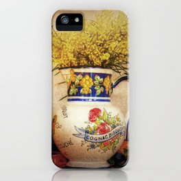 Last Of The Wattle iPhone Case