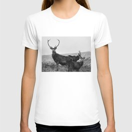 The Three Stags T-shirt