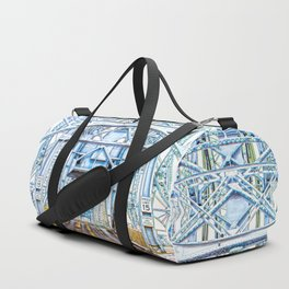 Lift Bridge Duffle Bag