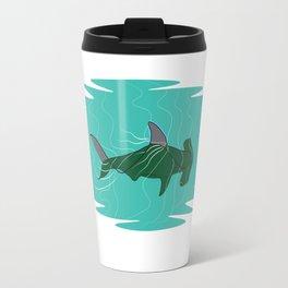 Ham Travel Mug