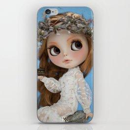 Erregiro Blythe Custom Doll Pandora iPhone Skin