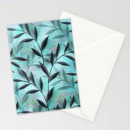 Light and Breezy Stationery Cards