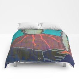 Don Vulcano Comforters